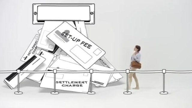 Credit Union advertising campaign