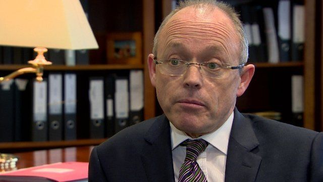 Director of Public Prosecutions Barra McGrory asked the PSNI and Police Ombudsman to investigate those who were involved