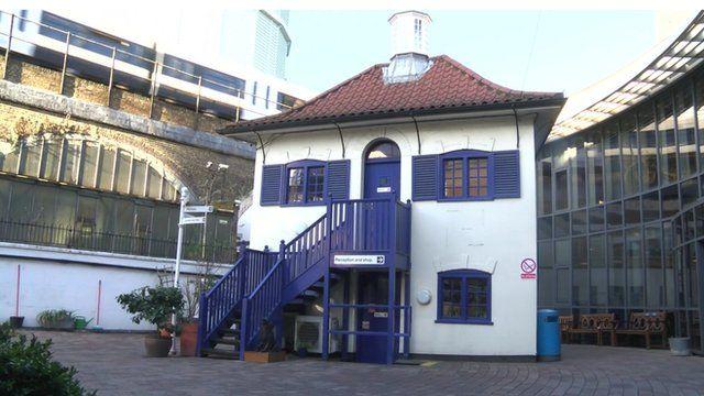 Whittington Lodge at Battersea Cats and Dog Home