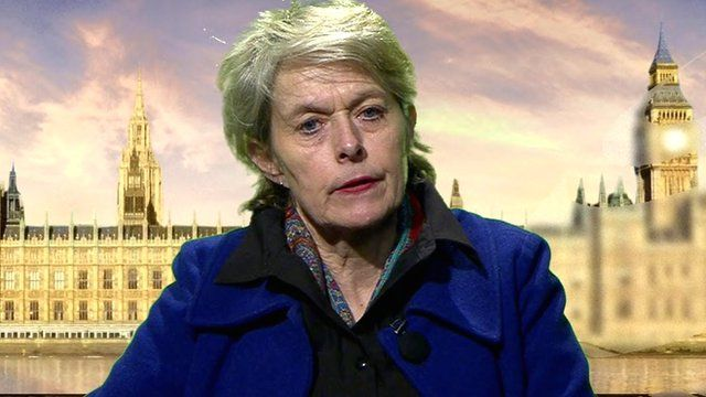 Anne McIntosh, the chair of the Environment, Food and Rural Affairs Committee