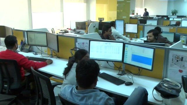 Office in Gurgaon, Haryana