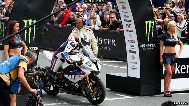 Promoter sought for Isle of Man TT