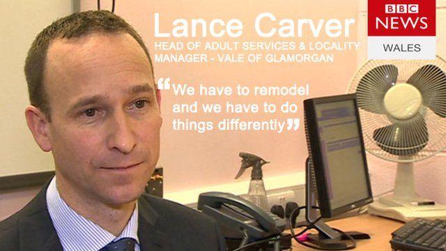 Lance Carver