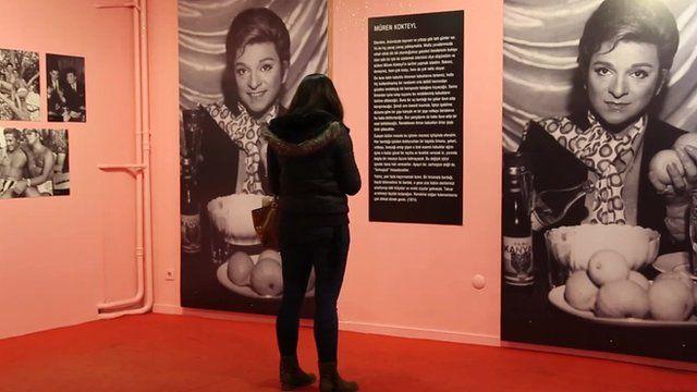 Zeki Muren exhibition