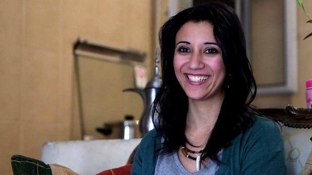 Shaymaa Faramawy Mohamed