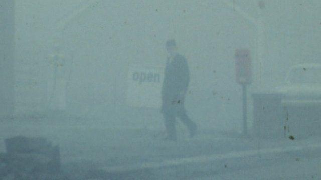 Fog montage
