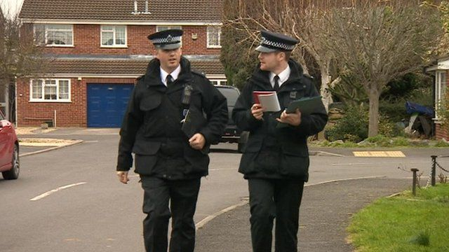 More than 250 house-to-house enquiries have been made in the police investigation
