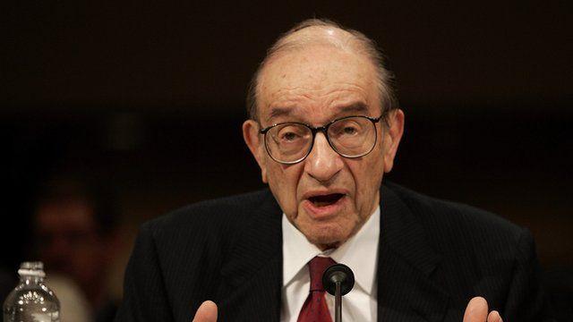 Alan Greenspan