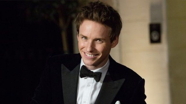 Eddie Redmayne attends the after show party for the EE British Academy Film Awards.