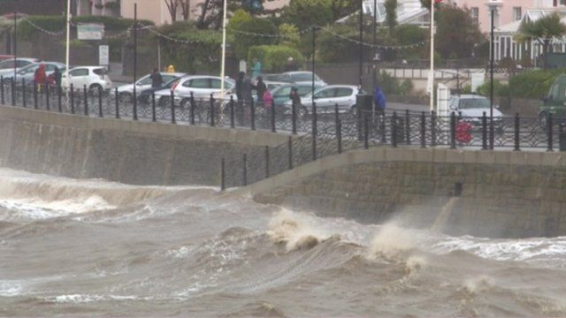 High astronomical tides expected to peak between 18 and 23 February