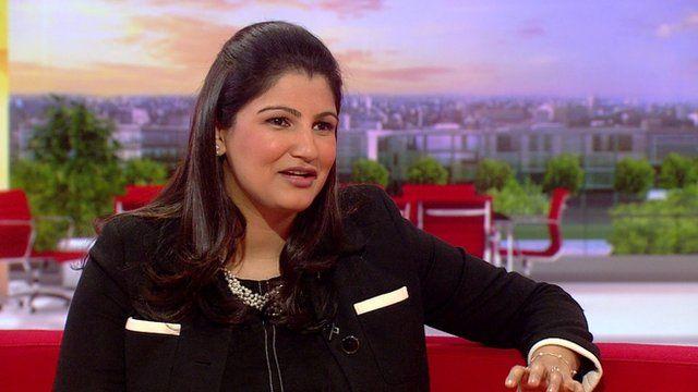 Dr Aisha Awan