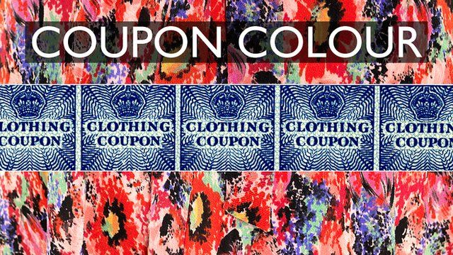 Utility clothing print, and clothing coupons