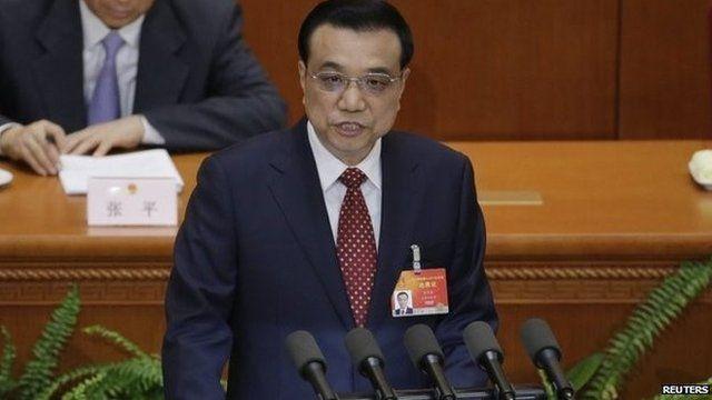 Li Keqiang,