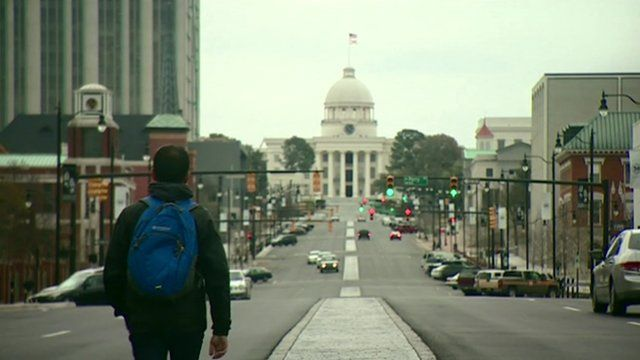 Aleem Maqbool in Montgomery