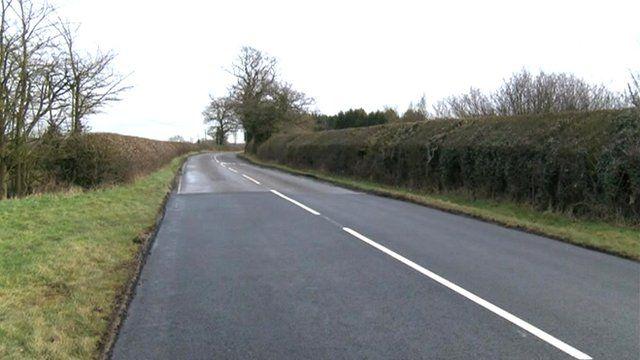 Fenn Lane