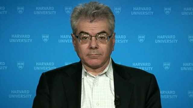 Gary Samore expresses confidence in Iran nuclear negotiations