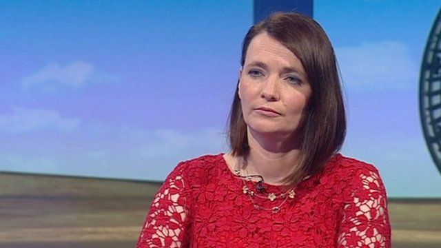 Kirsty Williams said she blocked the attempt by the Conservatives
