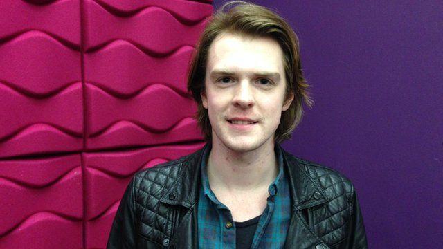 Gareth Shoulder