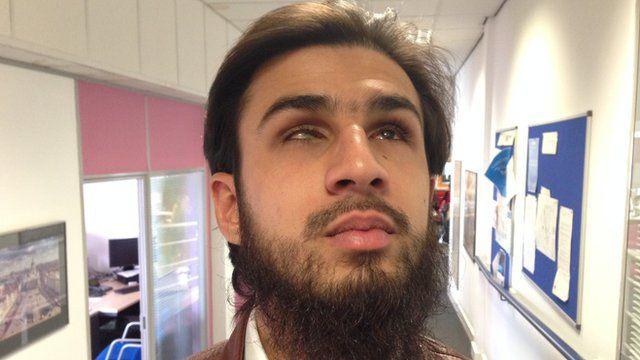 Mahomed Khatri