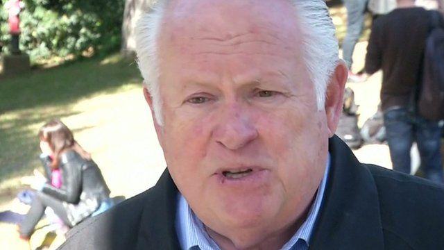 Robert Tansill Oliver