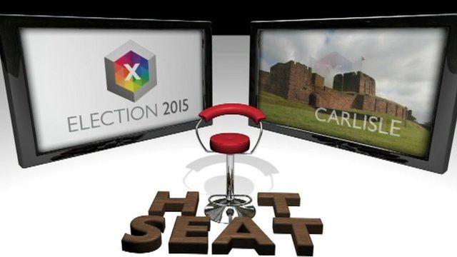 BBC Hot Seat graphic