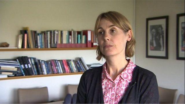 Sian Gwynedd yn cofio Johanna Powell