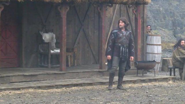 Set of Beowulf