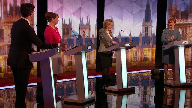 Debate photo