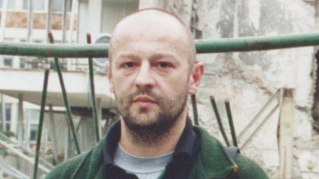 Dragan Sukovic