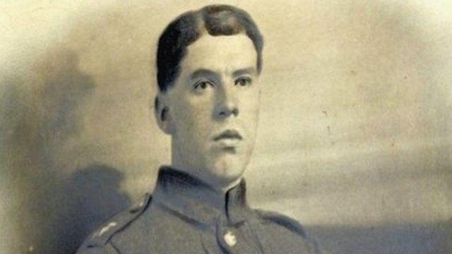 Sgt Arthur Jewkes Leighton