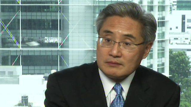 David Sun Tak Kei