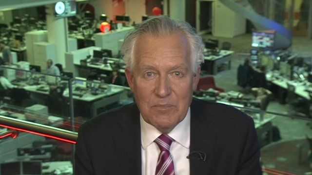 Former Neath MP Peter Hain defended Labour leader Ed Miliband