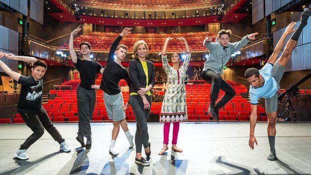 Kieran Lai (Hip Hop), Archie Sullivan (Ballet), Connor Scott (Contemporary), Vidya Patel (South Asian), Harry Barnes (Hip Hop), Jacob O' Connell (Contemporary)