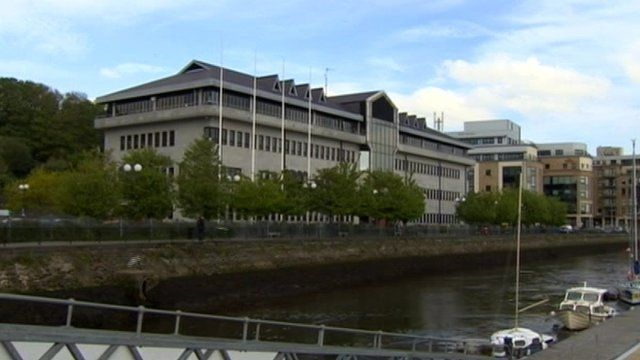 Derry City and Strabane District Council incurred no financial loss