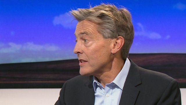 Labour MP Ben Bradshaw