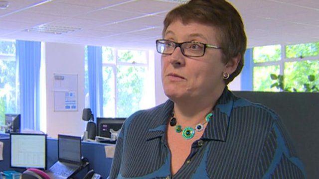 Dr Julie Bishop