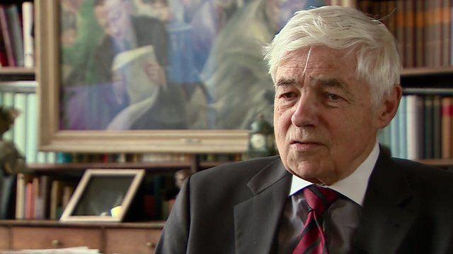 Michael Stürmer