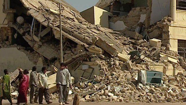 Bhuj 2001