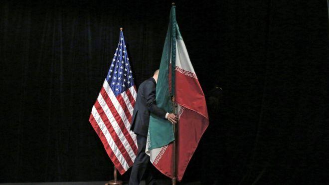 Trump, İran ile nükleer anlaşmayı uzatmaya karar verdi
