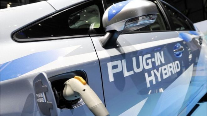 Car industry on alert over reports some hybrids face a ban…