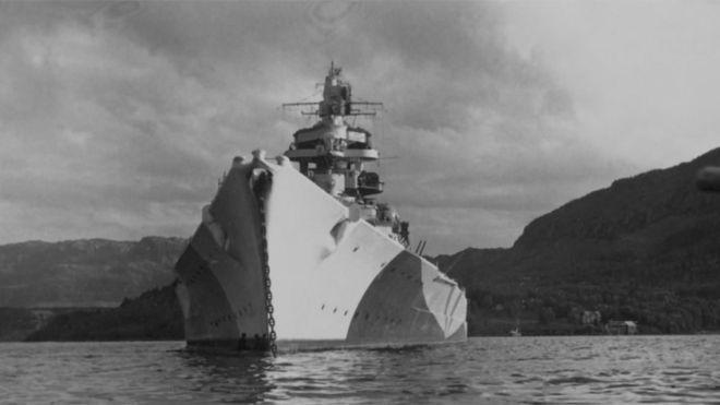 HISTORIA: El oculto legado que dejaron los nazis en los árboles de Noruega