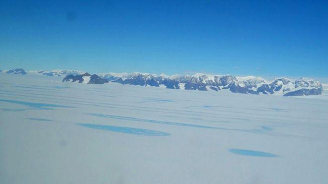 Plataforma de hielo Larsen C