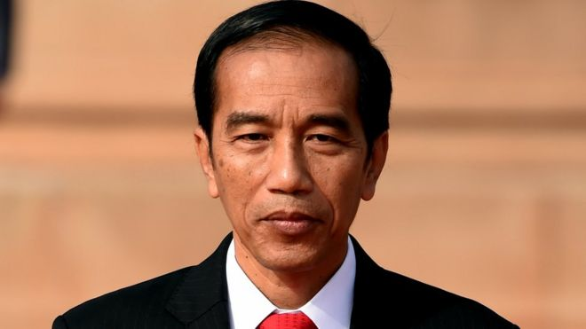 Jokowi penggunaan dana haji harus hati hati bbc indonesia hak atas foto money sharmagetty images reheart Images