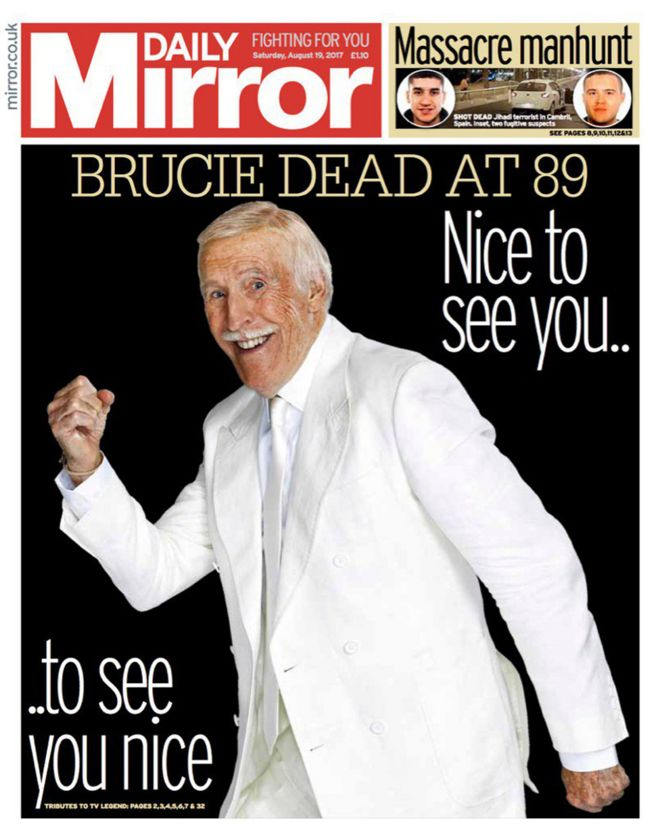 Celebrity deaths - Page 24 _97445066_mirror