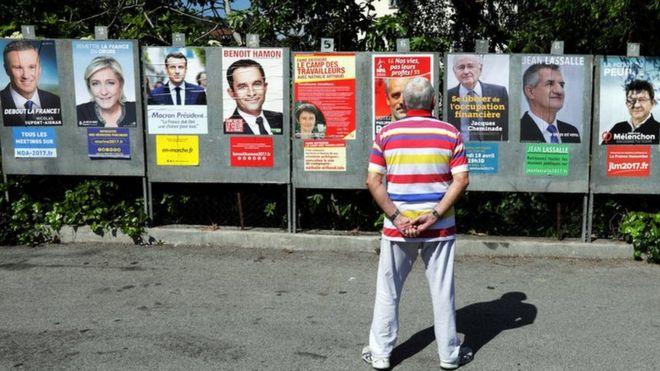 """Résultat de recherche d'images pour """"vote, vote, presidential, france, 2017"""""""