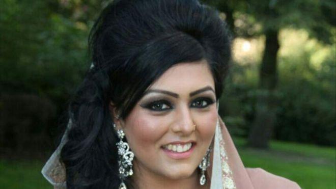 samia shahid death police probe honour killing news samia shahid