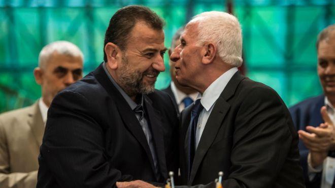 ABD: Hamas, Filistin hükümetinde yer almak istiyorsa silah bırakmalı