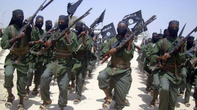 Image result for al-Shabab bbc