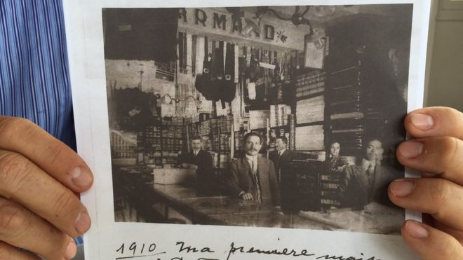 Casa Armand