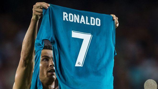 Image result for ronaldo shirt